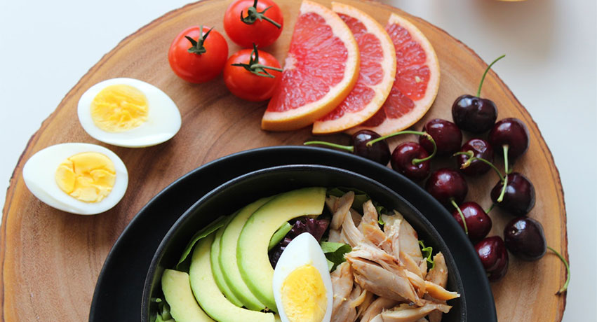 diet - Your Body and Metabolic Syndrome