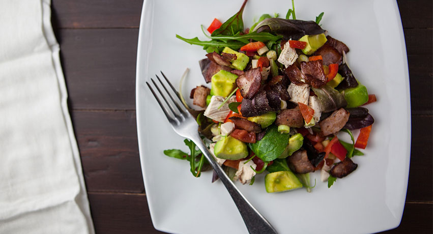 diet3 - The Diet That Keeps You Trim and Liver-Healthy
